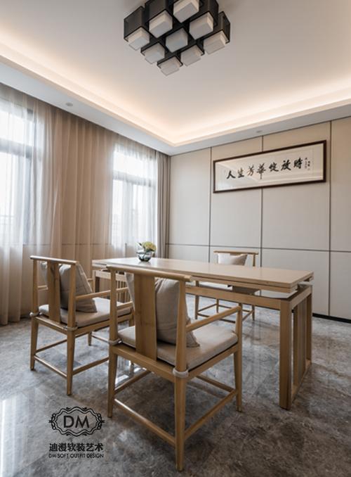 上海新发展怡福荟康养社区营销展示中心
