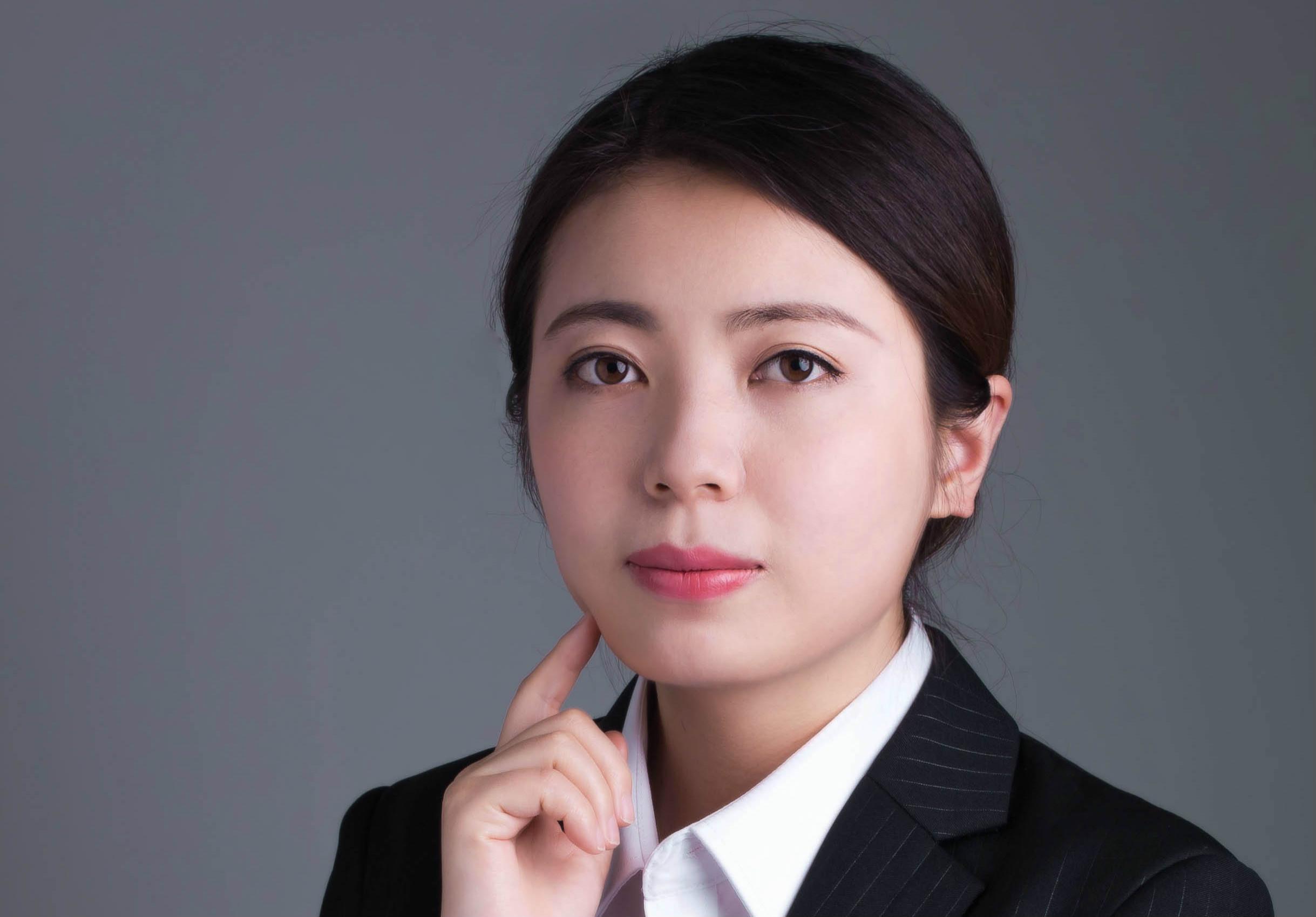 王蓉 设计师